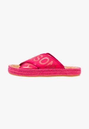 ANGLE - Sandaler - tropical pink