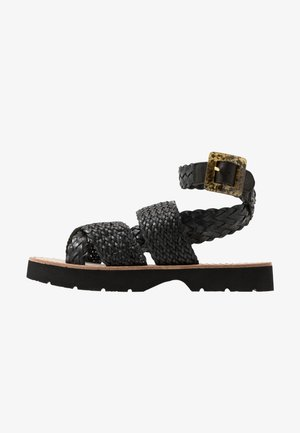 PHIONA  - Sandaler - black
