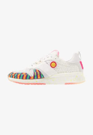 VIVI  - Sneakers laag - white/rainbow