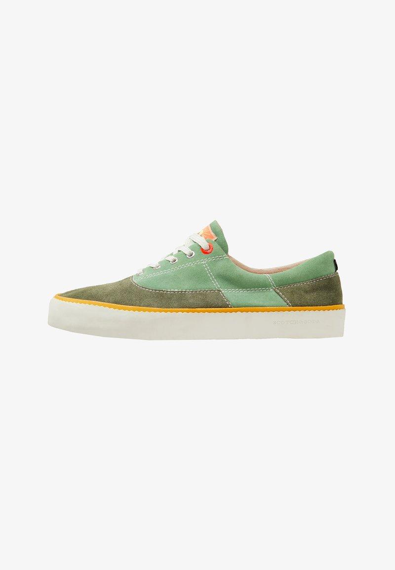 Scotch & Soda - MENTON - Sneakers - military green