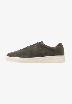 BRILLIANT LACE - Sneakers - forest green