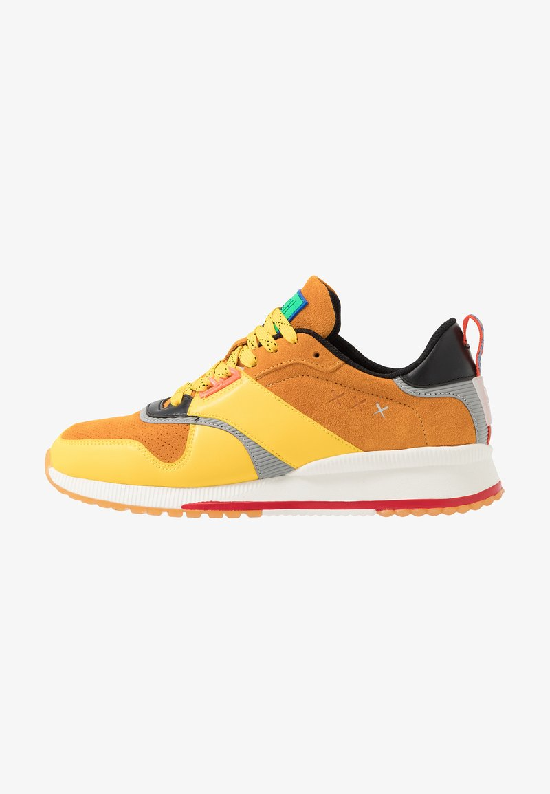 Scotch & Soda - VIVEX - Trainers - yellow