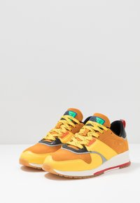 Scotch & Soda - VIVEX - Trainers - yellow - 2