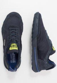Scotch & Soda - KAGANN  - Sneakersy niskie - marine - 1