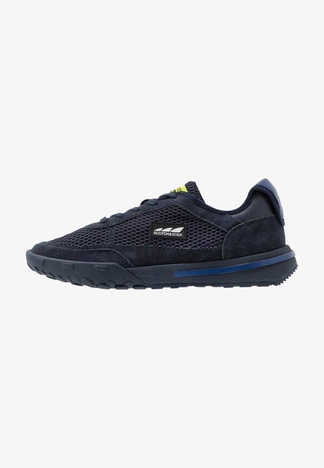 KAGANN  - Sneakers - marine