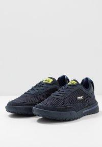 Scotch & Soda - KAGANN  - Sneakersy niskie - marine - 2