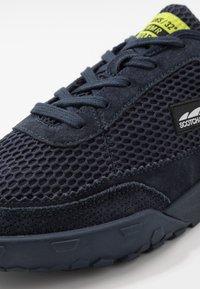 Scotch & Soda - KAGANN  - Sneakersy niskie - marine - 5