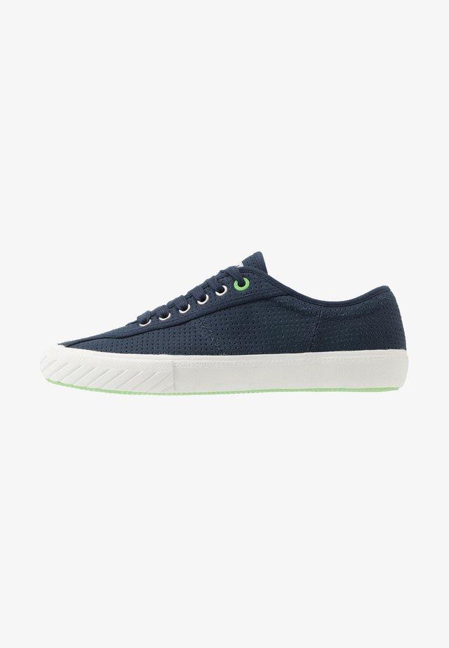 PARCIFAL - Sneakersy niskie - marine