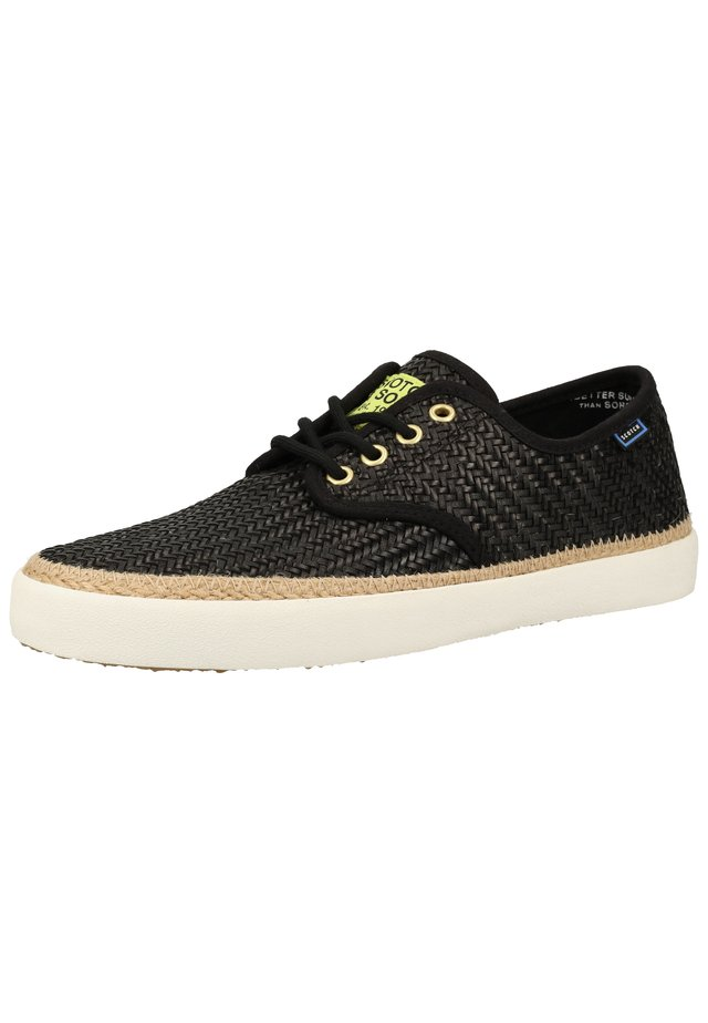 Sneakersy niskie - black s00