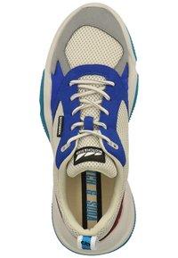 Scotch & Soda - Sneakersy niskie - blue razz s685 - 2
