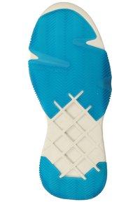 Scotch & Soda - Sneakersy niskie - blue razz s685 - 6