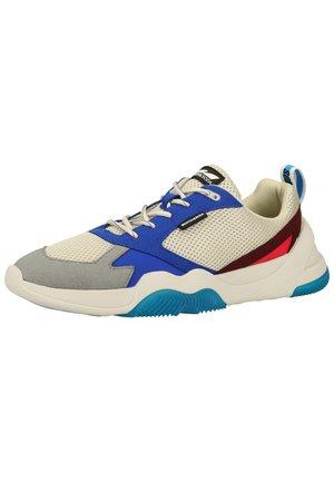 Sneakersy niskie - blue razz s685