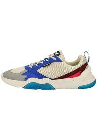 Scotch & Soda - Sneakersy niskie - blue razz s685 - 3