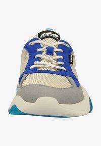 Scotch & Soda - Sneakersy niskie - blue razz s685 - 1