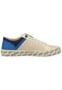 Scotch & Soda - Sneakersy niskie - off white s20 - 3