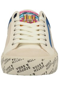 Scotch & Soda - Sneakersy niskie - off white s20 - 4