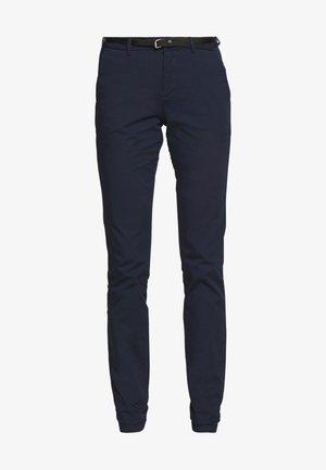 Chino kalhoty - night