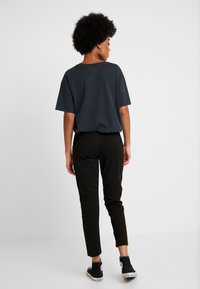 Scotch & Soda - Pantaloni - black - 2