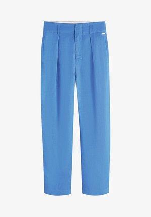 Broek - azure blue