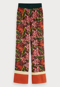 Scotch & Soda - Broek - pink - 0