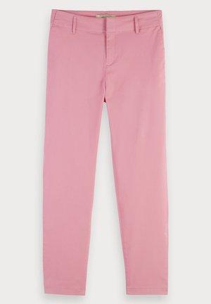 Chinos - sorbet pink