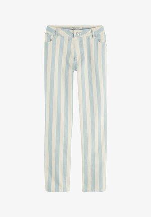 Straight leg jeans - combo q