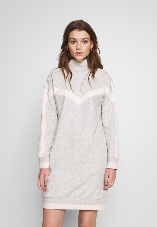 DRESS - Korte jurk - combo