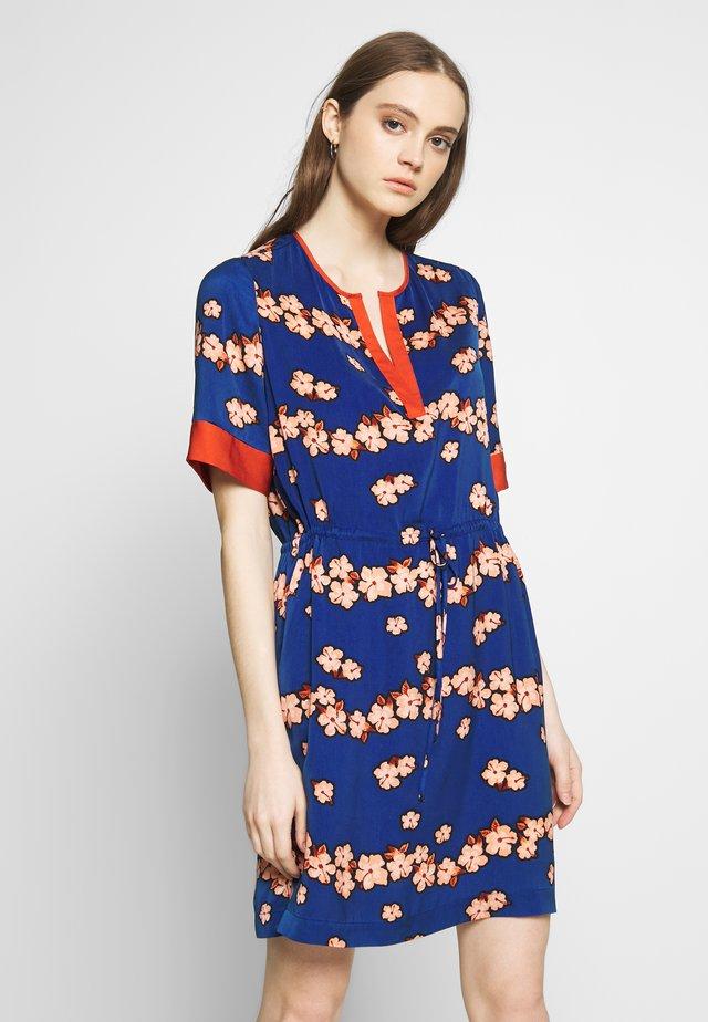 PRINTED DRESS - Korte jurk - combo f