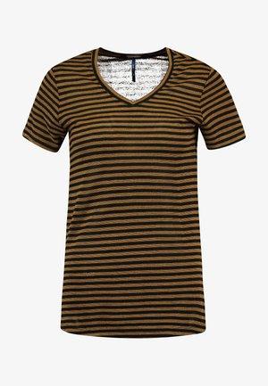 BASIC SHORT SLEEVE TEE - T-shirts med print - combo