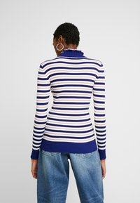 Scotch & Soda - TURTLE NECK WITH DETAILS - Jumper - combo - 2