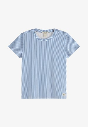 BASIC TEE - T-shirt basic - blue