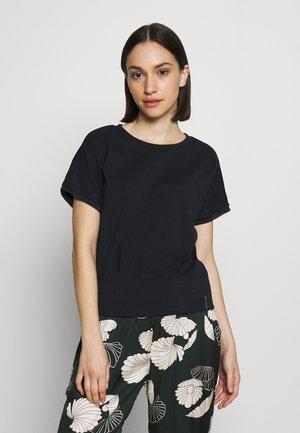 Basic T-shirt - midnight