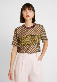 Scotch & Soda - MIXED WITH DETAIL - Bluser - rose - 0