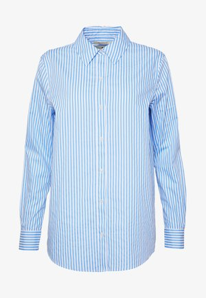 CLASSIC BUTTON UP REGULAR FIT - Skjorte - light blue/white