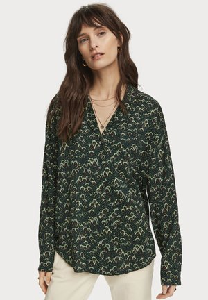HAWAII  - Overhemdblouse - green