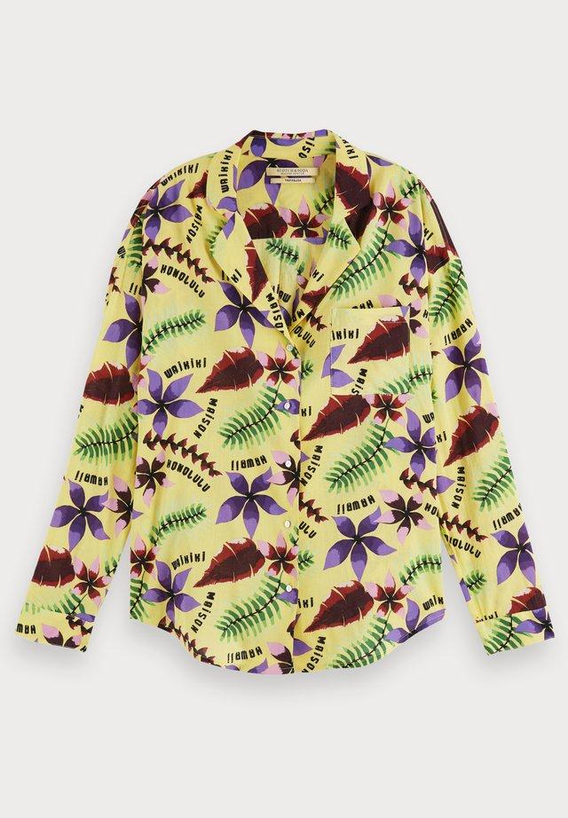 HAWAII  - Overhemdblouse - multi-coloured