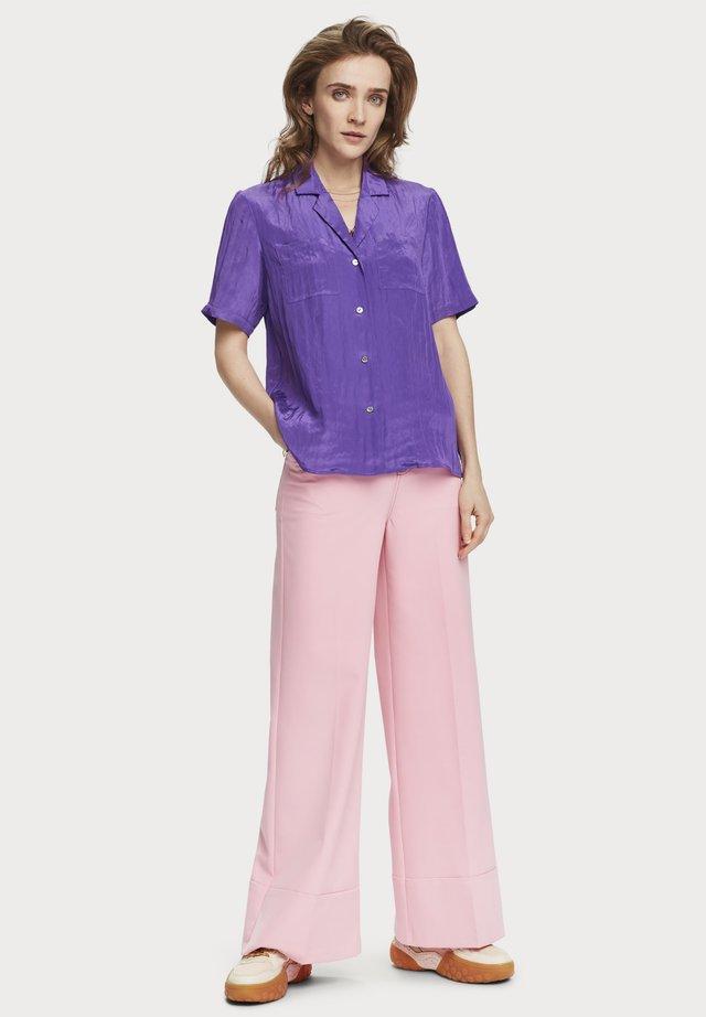 HAWAII - Overhemdblouse - purple