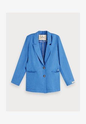 Blazer - Azur blue