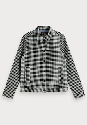 Summer jacket - combo n