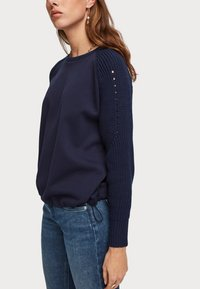 Scotch & Soda - Sweatshirt - navy - 3