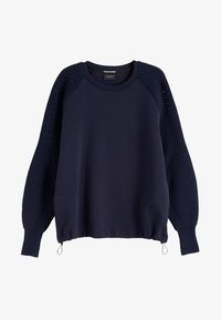 Scotch & Soda - Sweatshirt - navy - 5