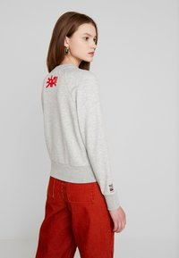 Scotch & Soda - SEASONAL ARTWORKS - Sweatshirt - grey - 2