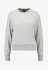 Scotch & Soda - SEASONAL ARTWORKS - Sweatshirt - grey - 4