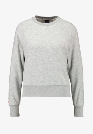 SEASONAL ARTWORKS - Sweatshirt - grey