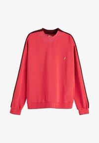 Scotch & Soda - Sweatshirt - pink explosion - 4
