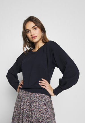 CHIC CREWNECK  - Long sleeved top - night