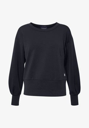 CHIC CREWNECK  - Maglietta a manica lunga - night