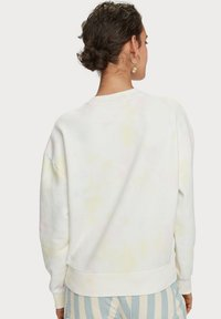 Scotch & Soda - Sweatshirt - white - 2