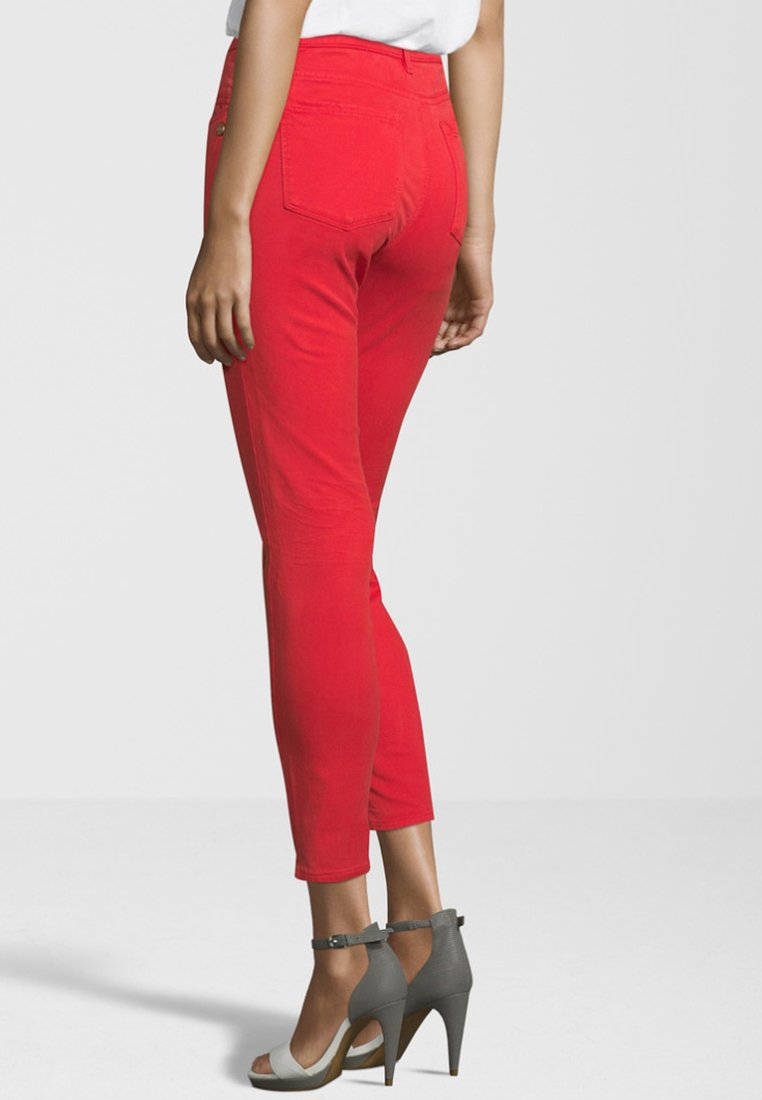 BohemienneJeans Red Soda Mars La Scotchamp; Skinny Ibvgyfm6Y7