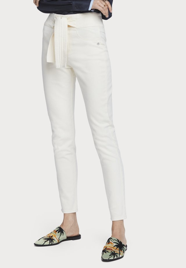 Jeans Skinny Fit - antique white
